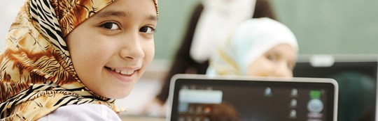 Improving learning outcomes for girls